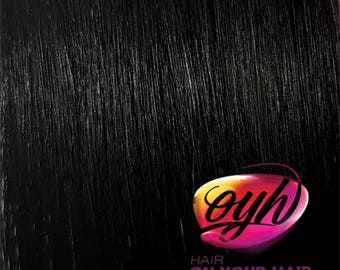 Tape in hair extensions 100% Human Remy Hair 22 Inch