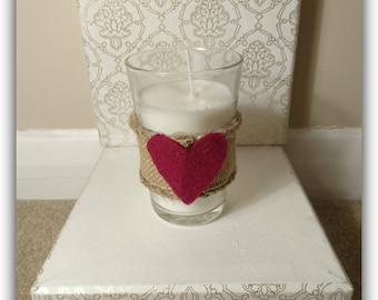 Handmade Soy Wax candle