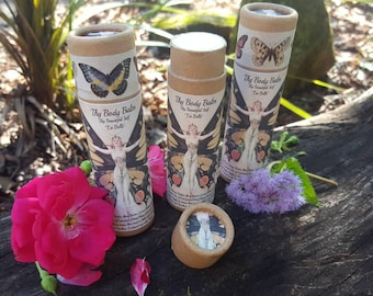 Thy Body Balm,Moisturizing and Soothing,Vegan Options Available