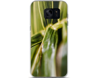 Green Plant | Samsung Case
