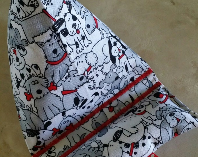 Gadget Bags-Cell Phone Stand-Cell Phone Pillows-Pooch Collection (Muttly Mob)