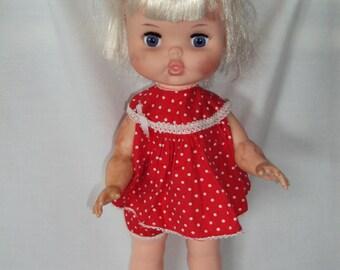 Baby Walk Alone Doll