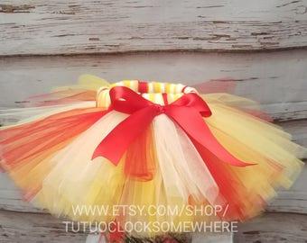 PLAIN VERSION! Customizable Moana Inspired Tutu Skirt, Moana Skirt, Moana Costume, Moana Party, Moana Tutu, Moana Birthday, Fall Tutu
