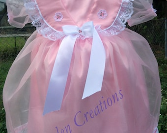 Dress for Baby/Toddler Girls for special occasions