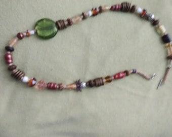 Statement necklace, Boho necklace, Chic necklace