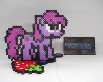 My Little Pony: FiM - Berryshine (Berry Punch) Bead sprite