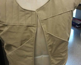 Star Wars Endor Trooper Vest COSPLAY