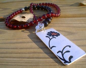 Necklace-Custom Design