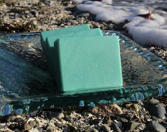 Energy _Hand Crafted Soap/Artisan Soap/Cold Process Soap/Hand Made Soap/ Toilitries/