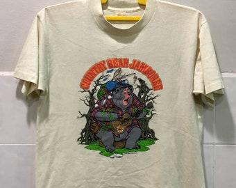 Vintage Country Bear Jamboree Tshirt