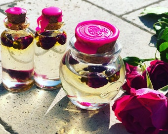 Bulgarian Rose Essential Oil