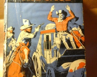 Trailers of the Sage, western, by J.K. Bassett, 1st Edition, 1937