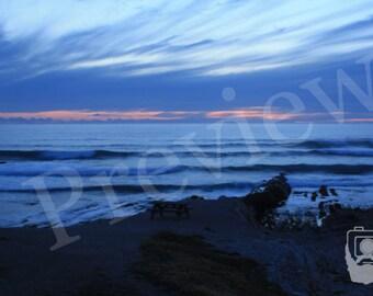 Sunset Dawns