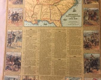 Civil War: Battles and Leaders