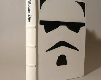 Rogue One - A Star Wars Storie - Leather-Bound