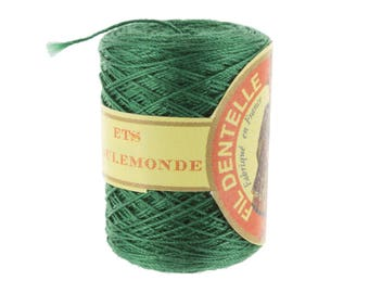 """Cotton thread """"Chinese"""" 110 m color 6878"""