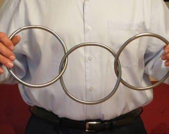 Magician's Rings