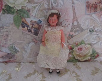 Doll stand 60s