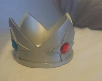 Princess Rosalina-inspired Crown - 3D Printed