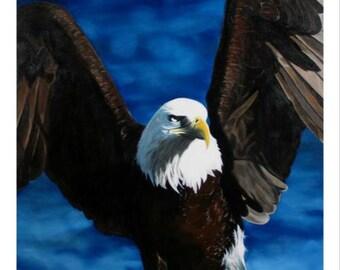 Eagle Artist Proof