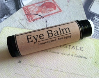 Natural Anti-Aging  Eye Balm