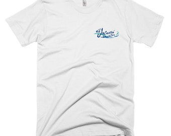Small Logo | Standard T-Shirt