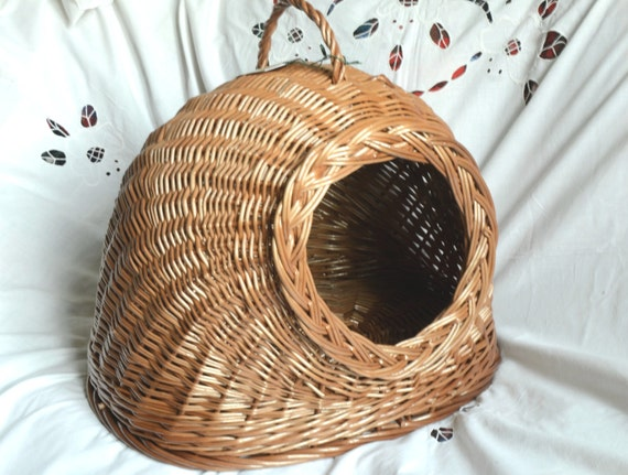 panier chat basket