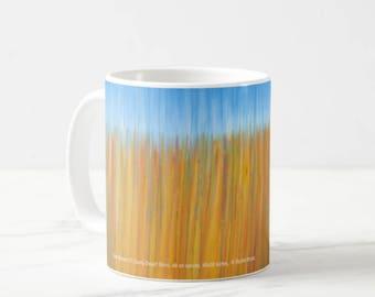 Desert Rain Mug 11oz