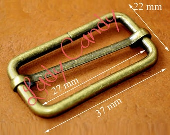 6 ring setting for shoulder bag cross body strap attachment #330096