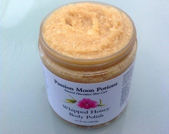 Whipped Honey Body Polish