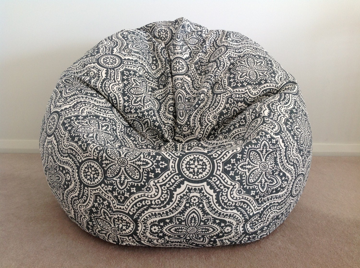 Bean Bag Teenagers Adults Boho Design Moroccan Bohemian