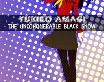 Persona 4 - Yukiko Amagi