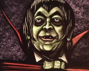 Count Frightenstein