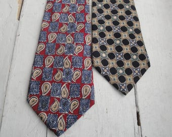 Mens Vintage Necktie Nordstrom