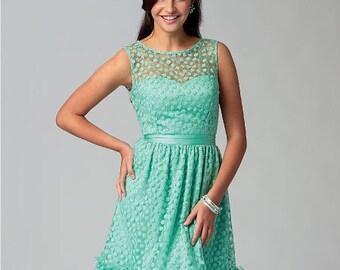 McCall's Pattern M6893 Misses' Dresses