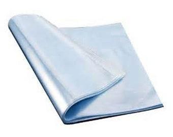 """8""""x12"""" PVC Shrink Bags 80 Gauge with vent hole 50 Pcs Per Bag"""