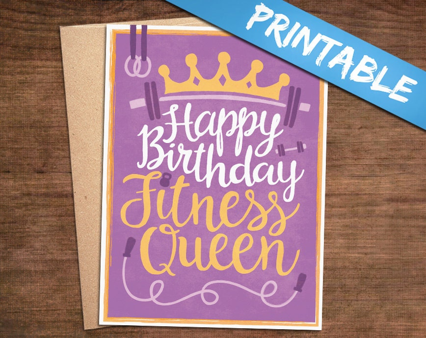Fitness greeting cards acurnamedia fitness greeting cards m4hsunfo