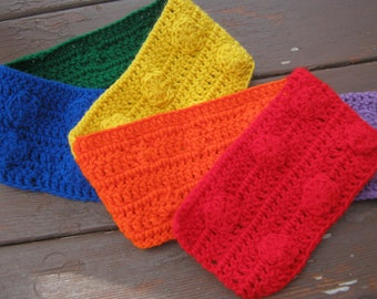 Building Block Scarf