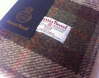 Harris tweed kindle paperwhite fire fire HD samsung galaxy S3 S4 Nook Glowlight cover case sleeve made in Scotland