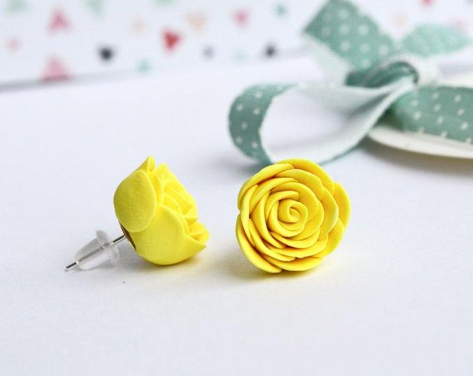 Spring colour jewelry, gardener gift, florist gift, gift for mum, gift for daughter, gift for bestfriend, gift for girlfriend, birthday gift