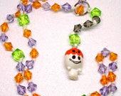 Rosary *Halloween Ghost*...