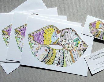 Buy Four Cards and get 10% off Order! A Peaceful Revolution Greeting Card. Special gift included. Boxed Set. Peace. Love. Rumi.
