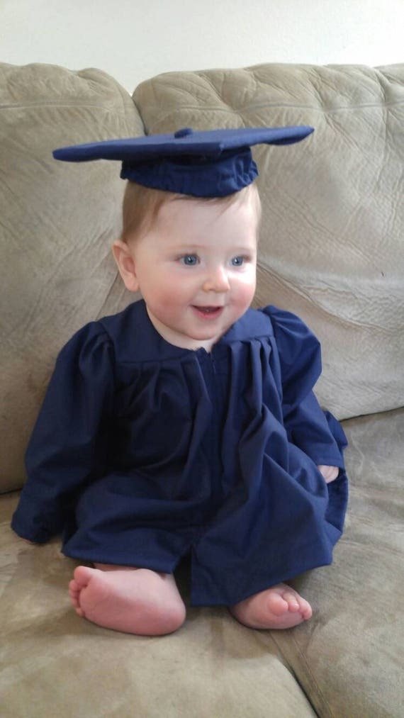 Modern Baby Graduation Gown Ensign - Images for wedding gown ideas ...