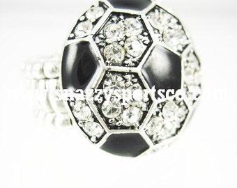 Soccer Bling Ring