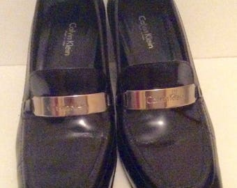 Vintage Calvin Klein shoes