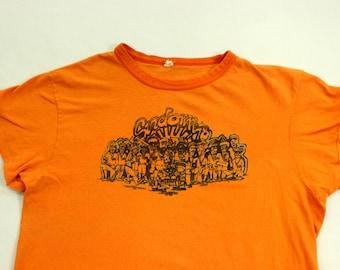 Sundown 1978 T-Shirt L-XL