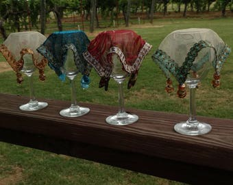 Wine & Glass Covers