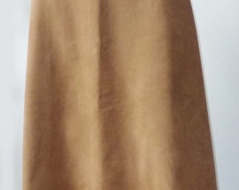 Maxi skirt, 90s. Size S, 36