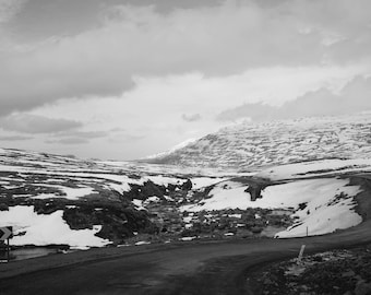 "Fine Art Iceland Landscape Photography Wall Decor 4""x6"" prints 