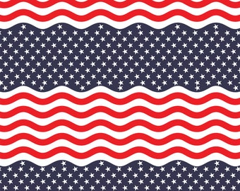 American Flag, Vinyl, Htv, 4th of July, Independence Day